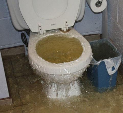 گرفتگی توالت فرنگی لوله بازکنی ارزان